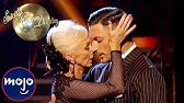 Top 10 Unforgettable Strictly Performances