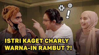 TEST KEASLIAN RAMBUT CHARLY, FIX NO DEBAT #NGOBROLBARENGPASHADEL
