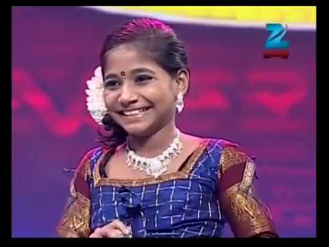 Dance Tamizha Dance Little Masters - Episode 6 - August 9, 2014 - Harni Performance