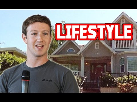 Mark Zuckerberg – the 5th Richest Person in the World – Career and Lifestyle with Biography
