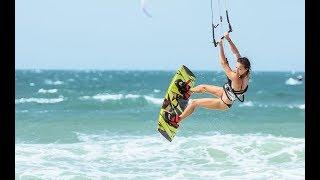 Jesse Richman & Naish Team - The most wonderful moments kitesurfing compilation