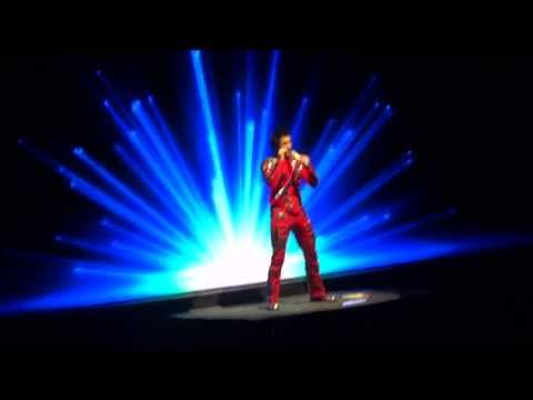 Wang Leehom 王力宏 - Only One 唯一 (London Concert O2 Arena 2013)
