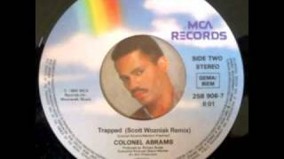 Colonel Abrams - Trapped (Scott Wozniak Remix) 2004