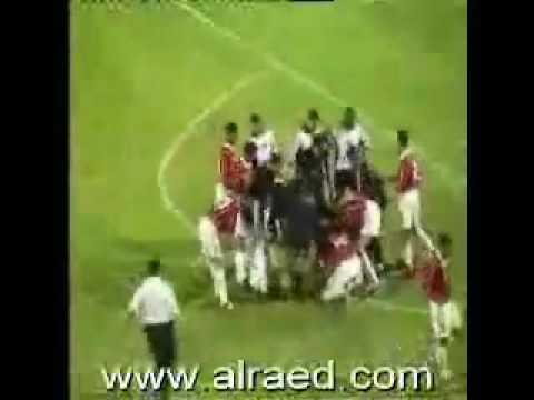 Siapa sangka, Malaikat Izrail datang, ketika bermain Bola (IPH's video).mp4