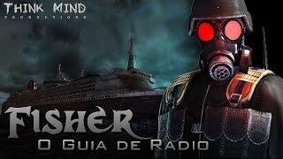 RE Revelations - Hunk Boladão | Fisher - O Guia de Rádio (Resident Evil Revelations Redublagem) thumbnail