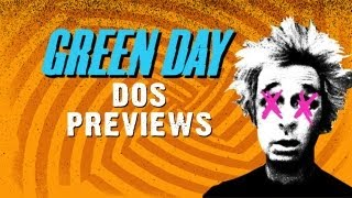 Green Day-¡Dos! [Album Previews]