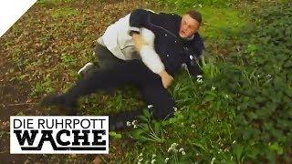 Ein spektakuläres Entführungsdrama   #Smoliksamstag   Die Ruhrpottwache   SAT.1 TV