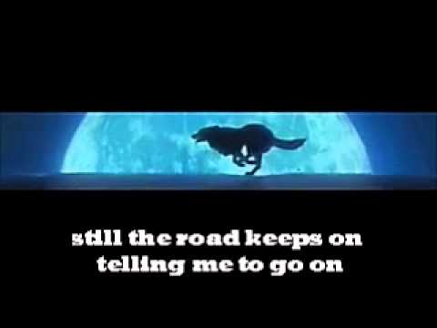 Wolfs Rain Gravity Lyrics