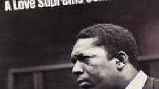 John Coltrane a love supreme part 01-Acknowledgement