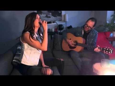 Aerosmith «Cryin'» cover by Melissa Ouimet