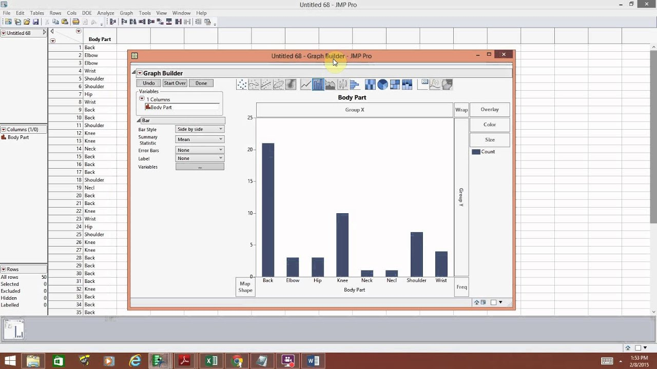 Crystal report java tutorial images any tutorial examples crystal report java tutorial image collections any tutorial examples bar chart from raw data in jmp baditri Image collections
