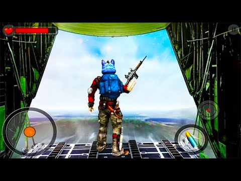 Battle Ground - Open World - Android GamePlay - FPS Shooting Games Android #12