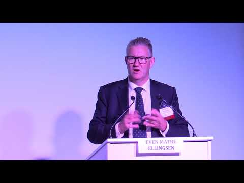 2017 10th Annual Shipping, Marine Services & Offshore Forum - Opening Remarks