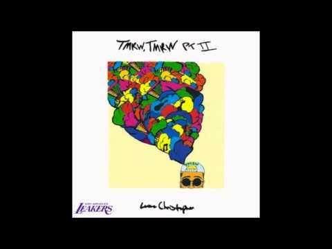 Luke Christopher - TMRW TMRW PT. II (Full Album)