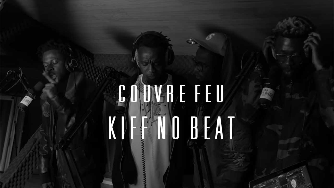 kiff no beat freestyle oklm
