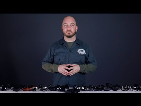 Bobster Motorcycle Sunglass Buying Guide  Overview at Jafrum.com