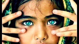 La Eterna Juventud de los Hunza (Norte de Pakistán)