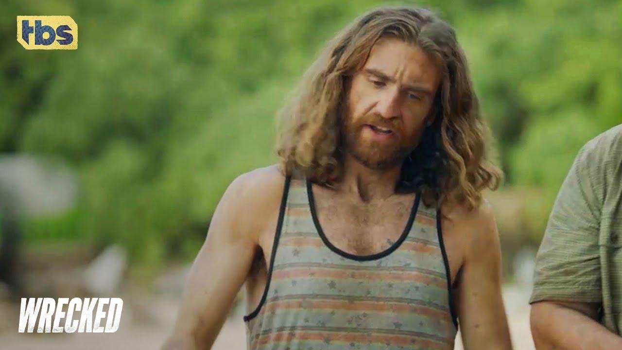 Download Wrecked: Season 2 - Chet Turd Hole | TBS