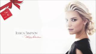 Jessica Simpson - Merry Christmas Baby (feat. Willie Nelson) + Lyrics
