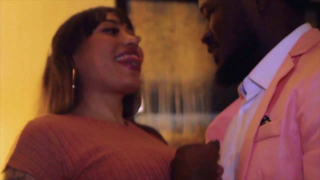 Ivy-Way The Monster Feat. OG5 - Make Love To Me (Official Video)