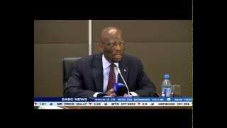 Cyril Ramaphosa calls for immediate end to the xenophobic violence