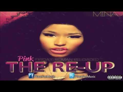 Nicki Minaj - High School ft Lil Wayne [Mp3 Download]