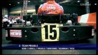 Celebrity Kart Challenge 2010