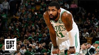 Kyrie Irving 'doesn't seem happy' with Boston Celtics - Jalen Rose | Get Up!