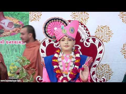 Nigal Murti Pran Pratishta Mahotsav - Shreemad Bhagwat Katha - Day 1 Morning