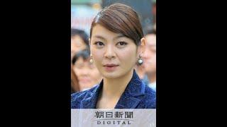 俳優の田畑智子さん(37)と岡田義徳さん(40)が今月1日に結婚し...