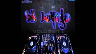 La WachiDanza - El WachiChorro Remix - Dj Lokiyo (volumen 1)
