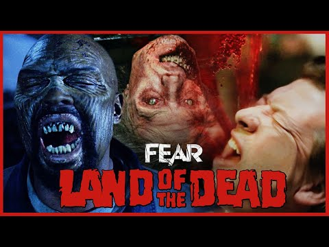 Death Count | Land Of The Dead
