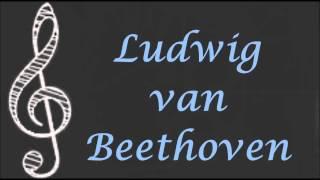 How to Pronounce Ludwig van Beethoven Correctly