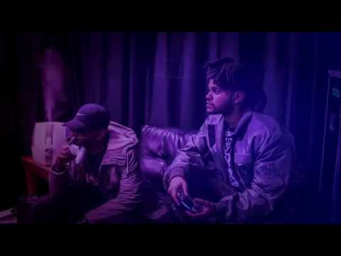 Bryson Tiller   Think About You ft  The Weeknd