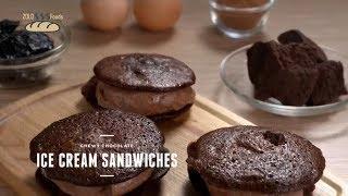 Ice Cream Sandwiches | ZOLO Asia Foods