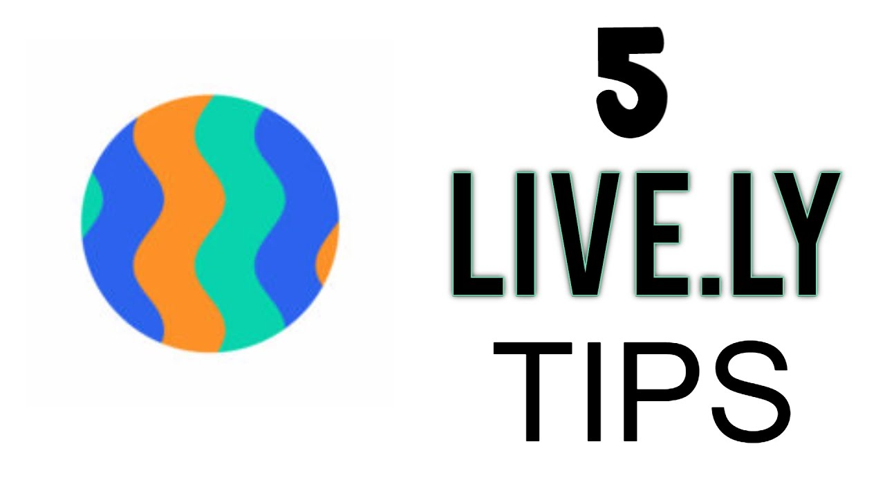 5 tips for new live ly broadcasters youtube