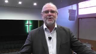 Diário de um Pastor, Reverendo Juarez Marcondes Filho,  Mateus 8, 27/07/2020