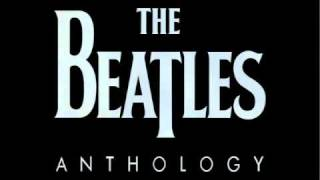 "The Beatles  "" Nobody I Know """