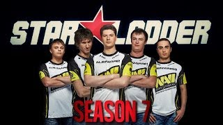StarLadder Season 7 - Na`Vi.Dota 2 RAMPAGE! The Movie(StarLadder Season 7 - Na`Vi.Dota 2 RAMPAGE! The Movie ======================================== Subscribe to Na`Vi YouTube channel if you like ..., 2013-10-31T11:56:39.000Z)