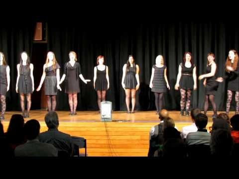 Acabelles - Raining Men Cover