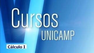 Cursos Unicamp: Cálculo I - Aula 1 - Introdução