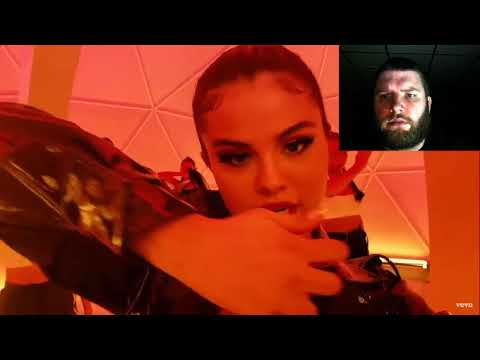 Selena Gomez Look At Her Now Official Video REACTION from YouTube · Duration:  9 minutes 15 seconds