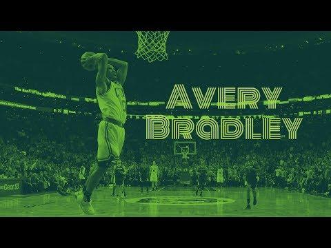 """Avery Bradley Career Highlight Mix - """"Here Til I Die"""""""