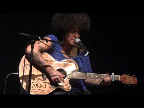 Kimya Dawson - 'The Beer' - Live - Warhol Museum - 3.22.12 - Pittsburgh