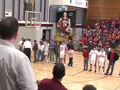 2004 Hoquiam High School Basketball Highlight Video