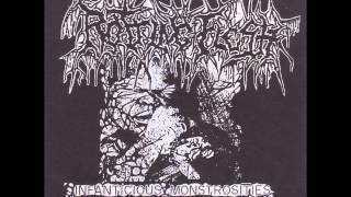 Rotting Flesh - Manifestation Of Chronic Disease