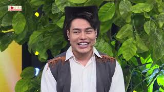 """Lê Dương Bảo Lâm mở hàng mùa 2 """"7 Nụ Cười Xuân"""""""