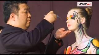 My Runway Makeup Show 2013