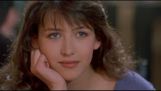 Sophie Marceau young