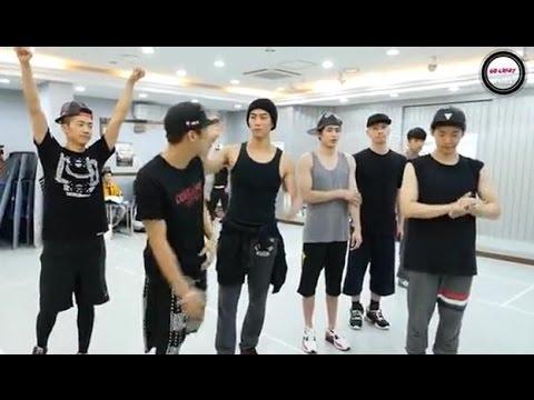 2PM WORLD TOUR GO CRAZY IN SEOUL Making Film
